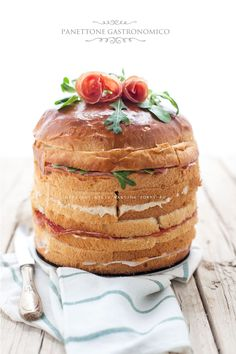 Cake Sandwich, Cooking For Dummies, Healthy Finger Foods, Sandwiches For Lunch, Xmas Food, Appetisers, Antipasto, Food Inspiration, Italian Recipes