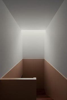 Interior Design Addict: Ricardo Bak Gordon | House in Pousos, Leiria 2012 | Photo © do mal o menos | Interior Design Addict