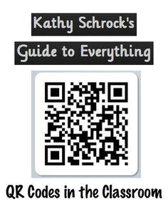 QR code resources galore!