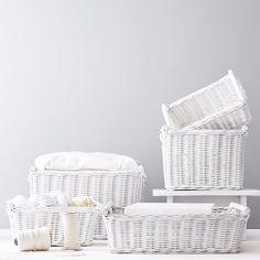 Hideaway Baskets