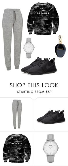 """"""""""" by mureet ❤ liked on Polyvore featuring Icebreaker, NIKE, Mr. Gugu & Miss Go, Topshop and Roberto Cavalli"""