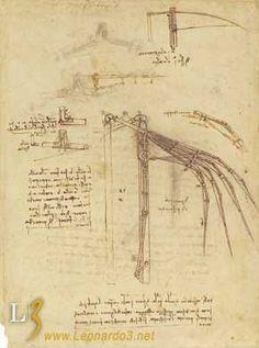 LEONARDO3 - Leonardo da Vinci | CREAZIONI GENIALI