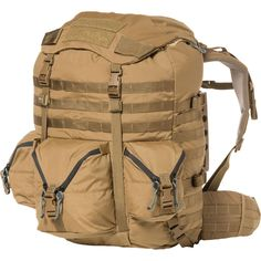 Mountain Ruck Pack | Mystery Ranch Backpacks