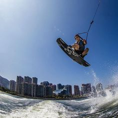 Plenty more fish in the sea. 📷: Brian Ching See Wing #wakeboarding #water #🐟 #🌊 #🌆 #photooftheday #adventure #L4L