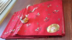 Red and Teal - CCC by Jennifer Maisonet on Etsy