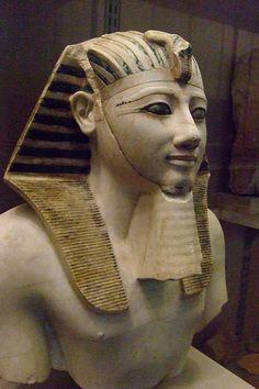 Tuthmosis III Dynasty 18 1504-1450 BCE