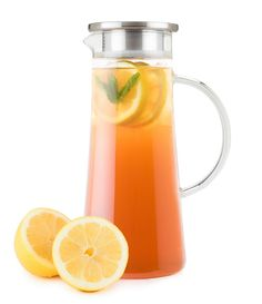 Shop for Pinky Up Charlie Glass Iced Tea Carafe at Dillards.com. Visit Dillards.com to find clothing, accessories, shoes, cosmetics & more. The Style of Your Life.
