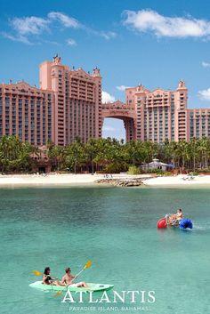 #SundayFunday at Atlantis!