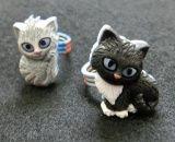 mew  ! cat ring
