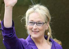 meryl streep   Oscar award winning actress Meryl Streep who turns 63 today is backing ...