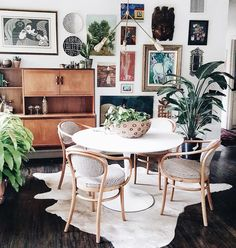 The Gallery Wall Style That's Over the Top (in the Very Best Way)