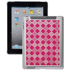 Vega (Rød) iPad 2 Deksel