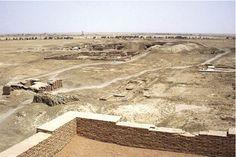 Ur  Mesopotamia