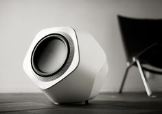 Bang & Olufsen BeoLab Wireless Speakers