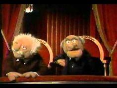 The Muppet Show S02e01 - Don KnottS