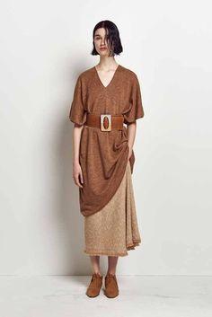 2017リゾート - その他コレクション - ネヘラ(NEHERA) ランウェイ コレクション(ファッションショー