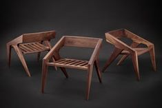 Hank from Jory Brigham Design WantedDesign - This brand is no longer available on Dering Hall