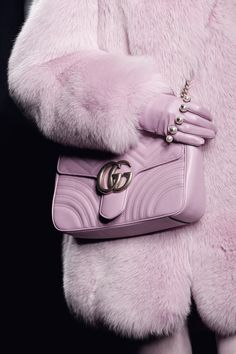 Gucci Fall/Winter 2016-2017      rose  ..   X ღɱɧღ   