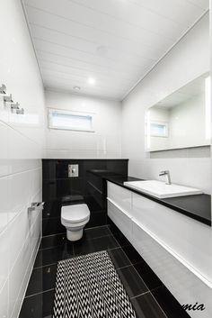 Moderni wc - Etuovi.com Sisustus