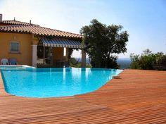 RARE!Villa récente à vendre,orientée Sud,secteur résidentiel prisé à Roquebrune sur Argens.Située au calme,en fond d'impasse et bénéficiant d'une vue exceptionnelle et imprenable sur mer et rocher.Très beaux volumes.Piscine à débordement http://www.partenaire-europeen.fr/Annonces-Immobilieres/France/Provence-Alpes-Cote-d-Azur/Var/Vente-Maison-Villa-F4-ROQUEBRUNE-SUR-ARGENS-T602610 #maison #piscine