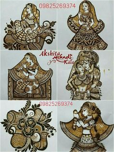 So beautyfull Mehndi art Indian Mehndi Designs, Mehndi Design Pictures, Wedding Mehndi Designs, Unique Mehndi Designs, Beautiful Mehndi Design, Latest Mehndi Designs, Mehndi Images, Wedding Henna, Henna Doodle