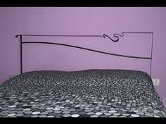 cabezal cama moderno Artjorditapia