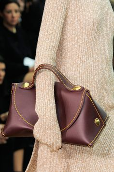 Céline: Fall 2014 Ready-to-Wear Collection