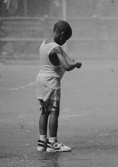 Enjoying the spray from an open fire hydrant in Harlem NYC/US Photography by Karl Seitinger 1989 Harlem Nyc, Open Fires, Tap Shoes, Jazz, Draw, Random, Photography, Photograph, Jazz Music