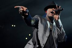 Ne-Yo's Music Causes Woman to Seize, Remove Part of Her Brain