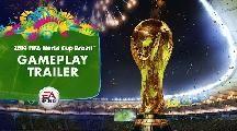 Trailer EA FIFA 2014 Brazil World Cup