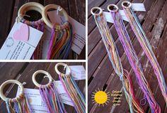 aros de arco-íris