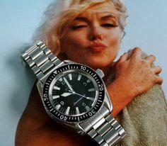 Vintage Omega Seamaster 300 Diver #Omega #Seamaster #Watches #Menswear #SM300 #Diver #Vintage - omegaforums.net