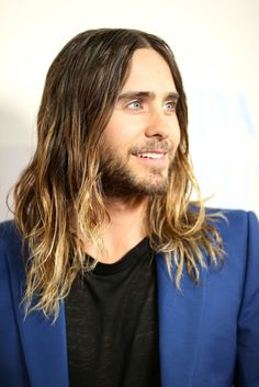Jared Leto - HQ Dallas Buyers Club premiere at the Academy of Motion Picture Arts & Sciences, Beverly Hills - 17th October 2013