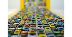 Create a Race-Car Track