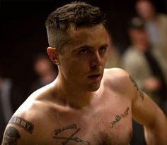 Out Of The Furnace, All you need to see so far: clips, trailers, pics featuring Christian Bale, Casey Affleck, Woody Harrelson, Zoe Saldana ...