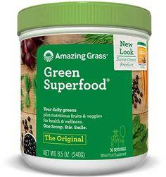 Amazing Grass | Green Superfood - Original