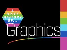 A Brief History of Graphics Documentaries, Video Games, Editorial, Graphic Design, History, Graphics, Youtube, Logo, Board