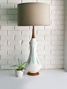 Genie Lamp by Faip