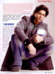 www.shahrukhkhan-only.de Forum - Gallery Shah Rukh Khan Movies - Promo-Bilder SRK-Movie Stills - Kabhi Alvida Naa Kehna Promo Bilder - Seite 1
