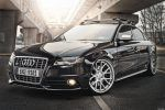 Tagmotorsports – Audi S4 on CV2