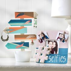 New At Walmart: 10 Stunning Wood Surface Project Ideas! Diy Dorm ...