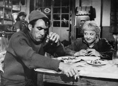 22 Sept, La Strada was released, directed by Federico Fellini & starred Anthony Quinn and Giulietta Masina Beau Film, Reproduction Photo, I Movie, Movie Stars, Fellini Films, Motion Images, Pier Paolo Pasolini, Michelangelo Antonioni, Anthony Quinn