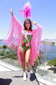 Ideias incríveis para sua fantasia de Carnaval