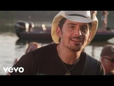 I Thought I Loved You Then - Brad Paisley - YouTube