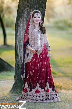 Pakistani Bridal Sessions.....