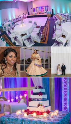 Garrett Frandsen Indian Wedding Macon Georgia