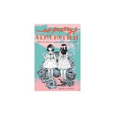 So Pretty / Very Rotten : Comics and Essays on Lolita Fashion and Cute Culture (Paperback) (Jane Mai)
