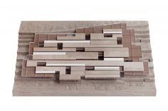 a f a s i a: Pesquera Ulargui Arquitectos