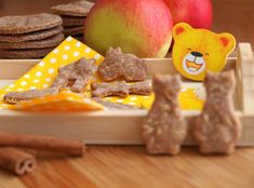 Crackers, Christmas Cookies, Dairy, Cheese, Meat, Recipes, Food, Children, Xmas Cookies