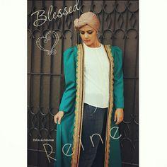 #HugeSale  Was: 140 JDs Now: 60 JDs      Reine    +962 798 070 931 ☎+962 6 585 6272  #Reine #BeReine #ReineWorld #LoveReine  #ReineJO #InstaReine #InstaFashion #Fashion #Fashionista #FashionForAll #LoveFashion #Amman #BeAmman #Jordan #LoveJordan #ReineWonderland #Modesty #Modest #cardigan #Hijab #Jubah #ArabianFashion #ArabianStyle #Caftan #Kaftan #OrientalStyle
